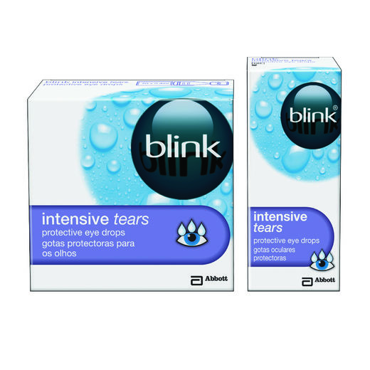 blink Intensive Tears silmätipat