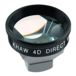 OCULAR KHAW 4D DIRECT VIEW GONIO