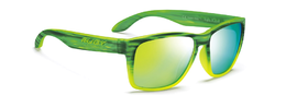 Spinhawk Multilaser lime coral green