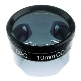 OCULAR THREE MIRROR 10MM GONIO